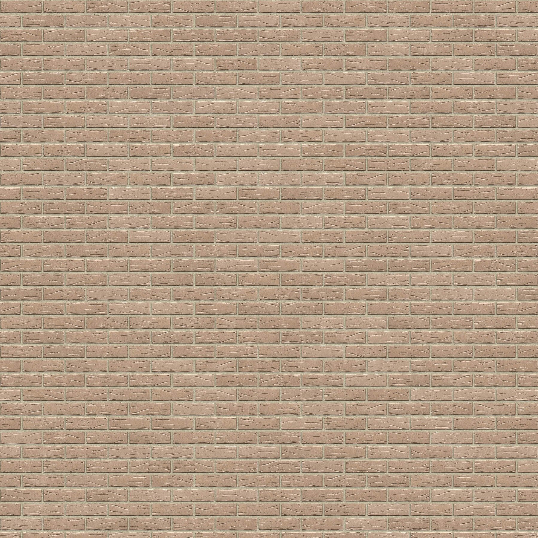 Dekorativna cigla listela FeldHaus Klinker r-680 nf Bez fuga