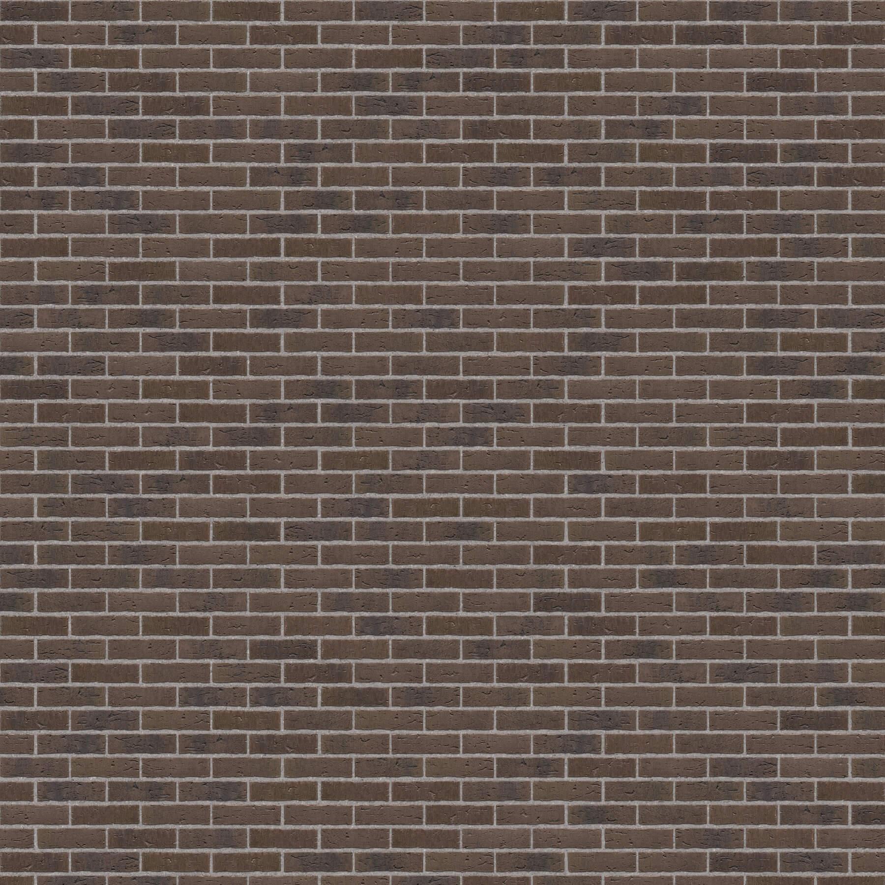 Dekorativna cigla listela FeldHaus Klinker r-697 nf Siva Fuga