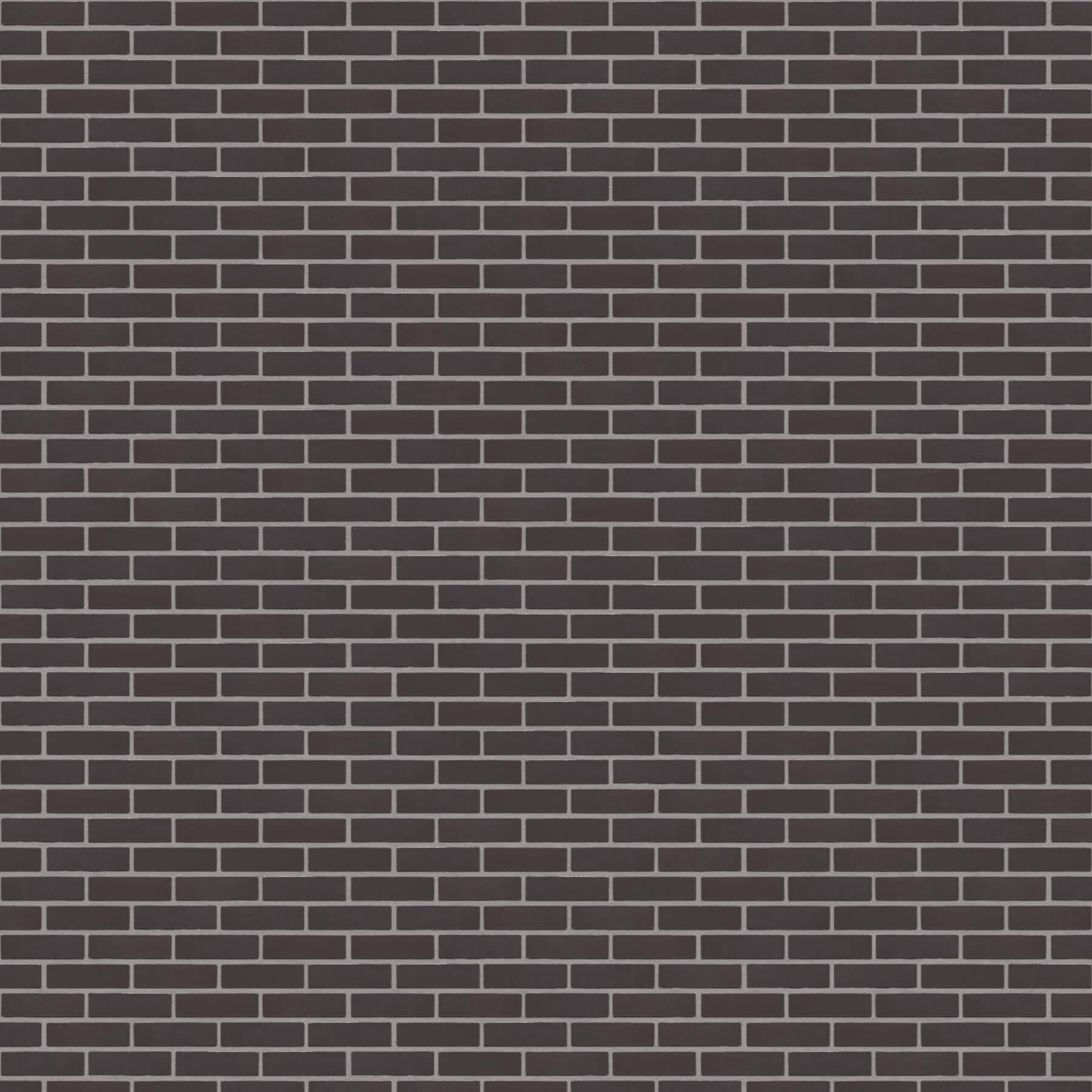 Dekorativna cigla listela FeldHaus Klinker r-700 nf Siva Fuga
