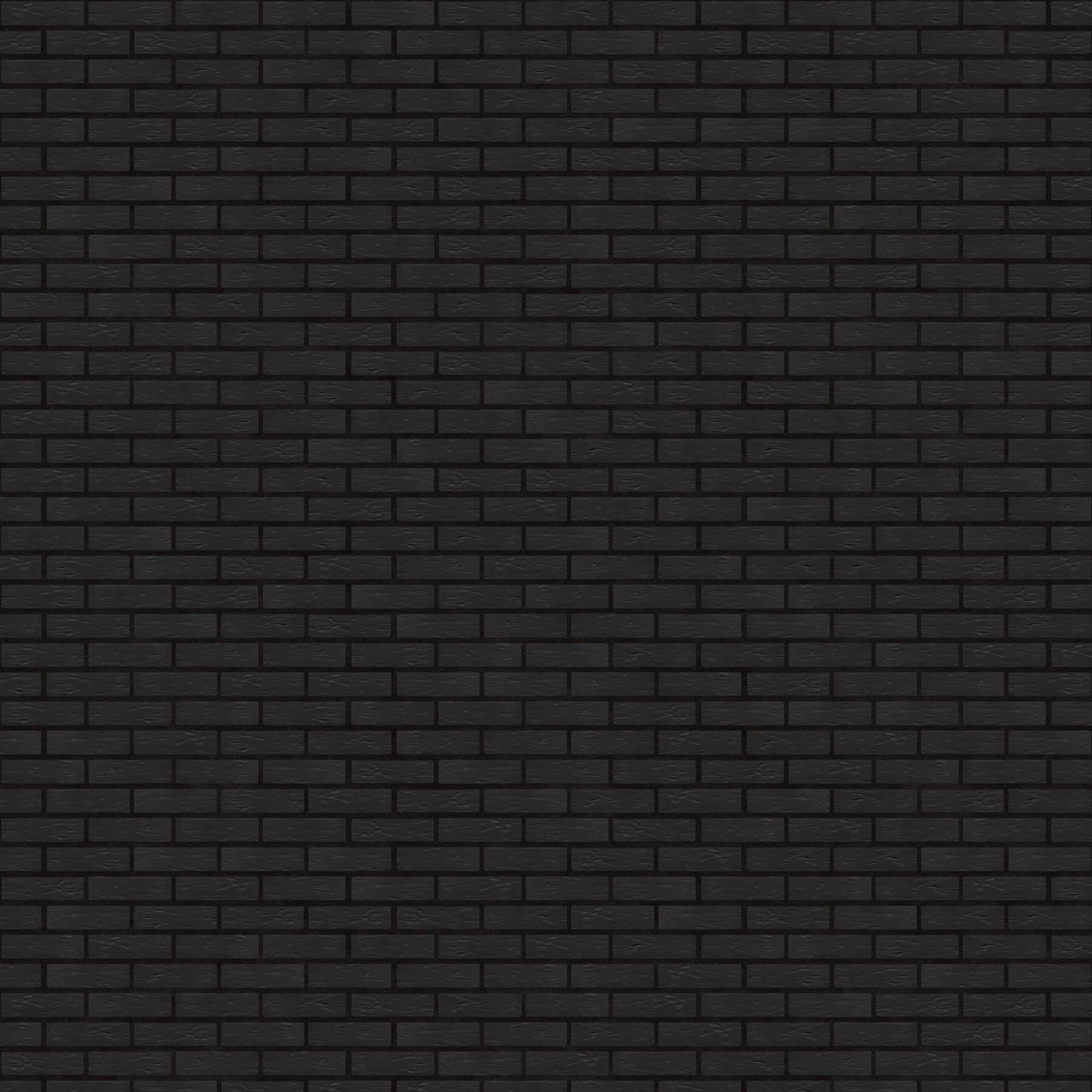 Dekorativna cigla listela FeldHaus Klinker r-740 nf Antracit Fuga