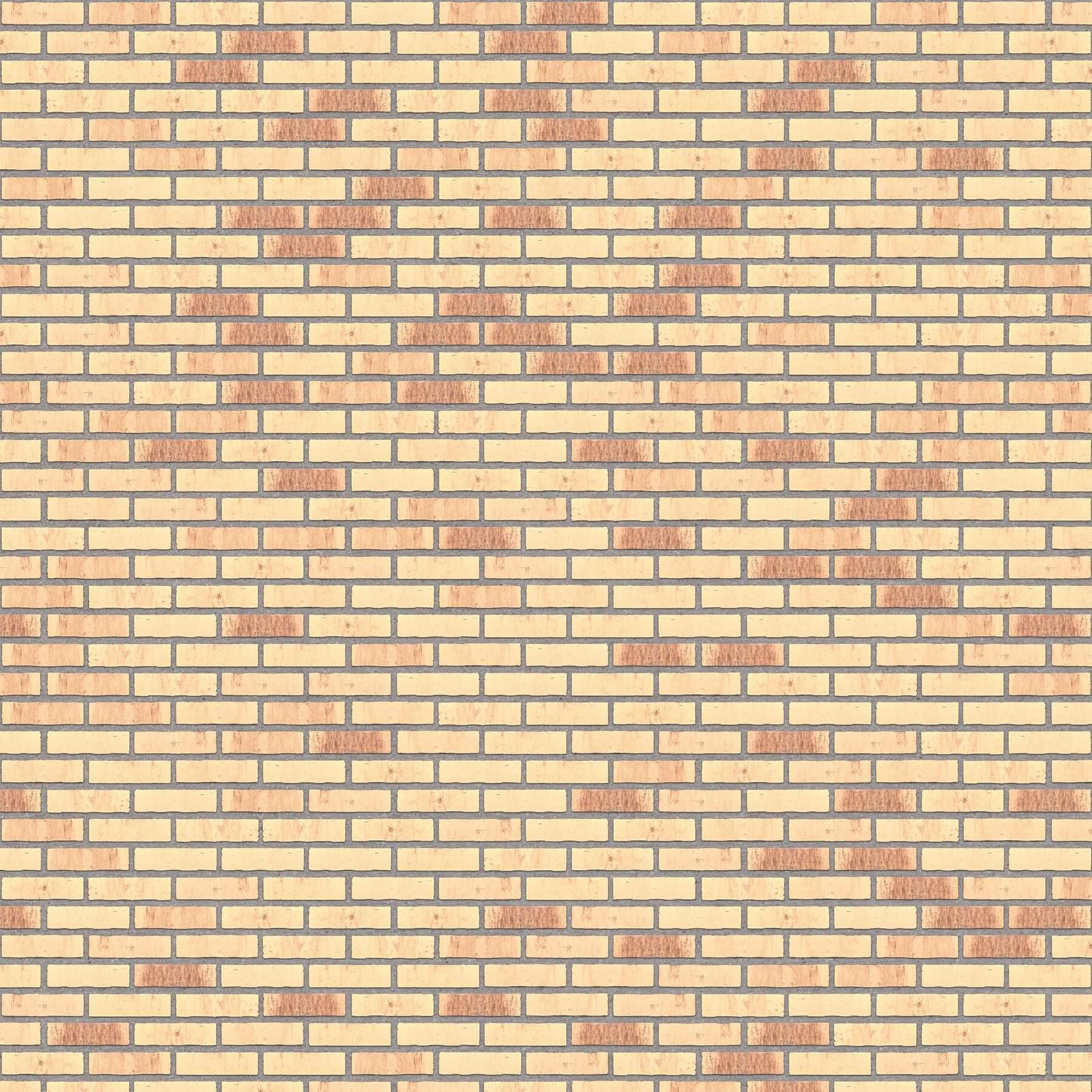 Dekorativna cigla listela FeldHaus Klinker r-742 nf Siva Fuga