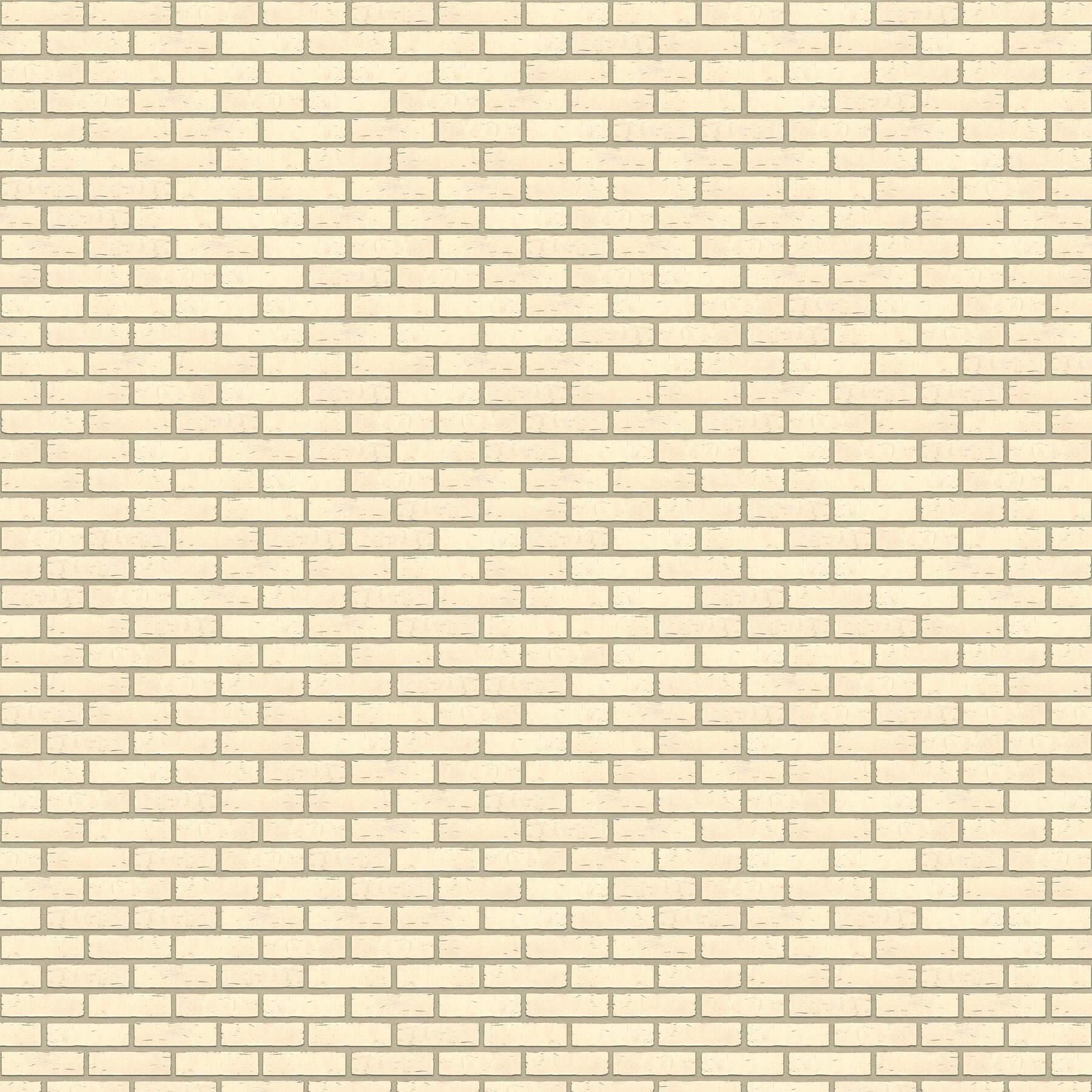 Dekorativna cigla listela FeldHaus Klinker r-763 nf Bez