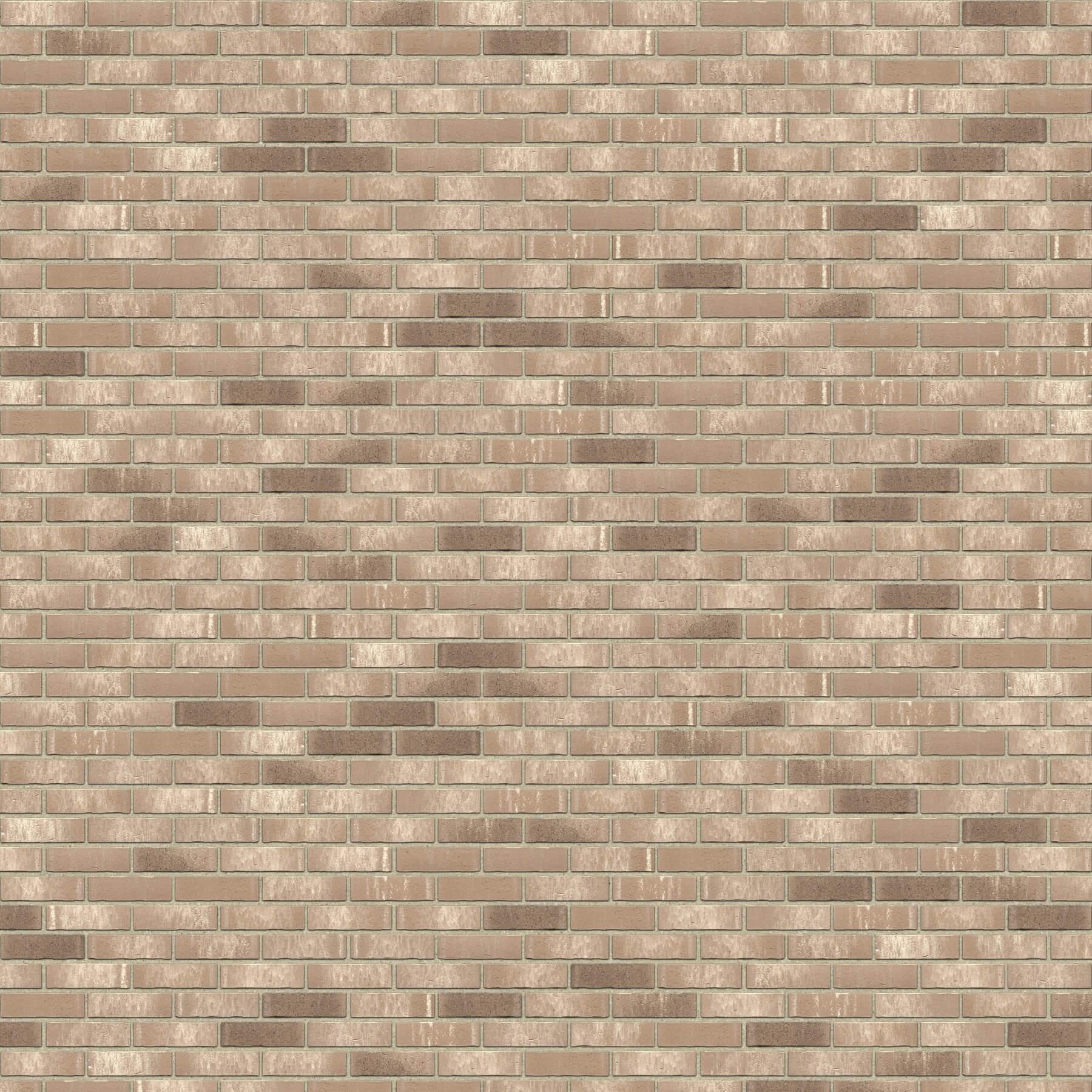 Dekorativna cigla listela FeldHaus Klinker r-764 nf Bez