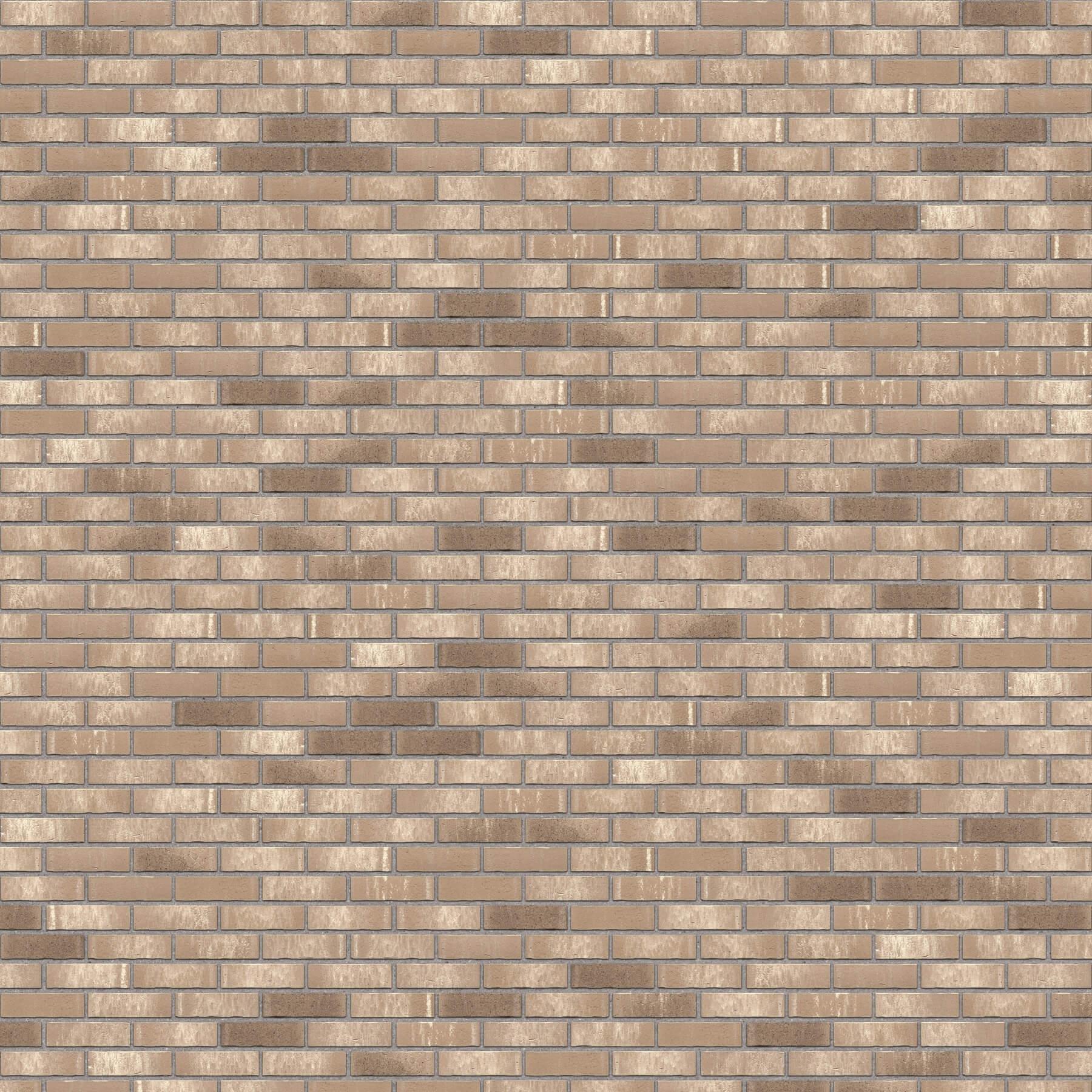 Dekorativna cigla listela FeldHaus Klinker r-764 nf Siva