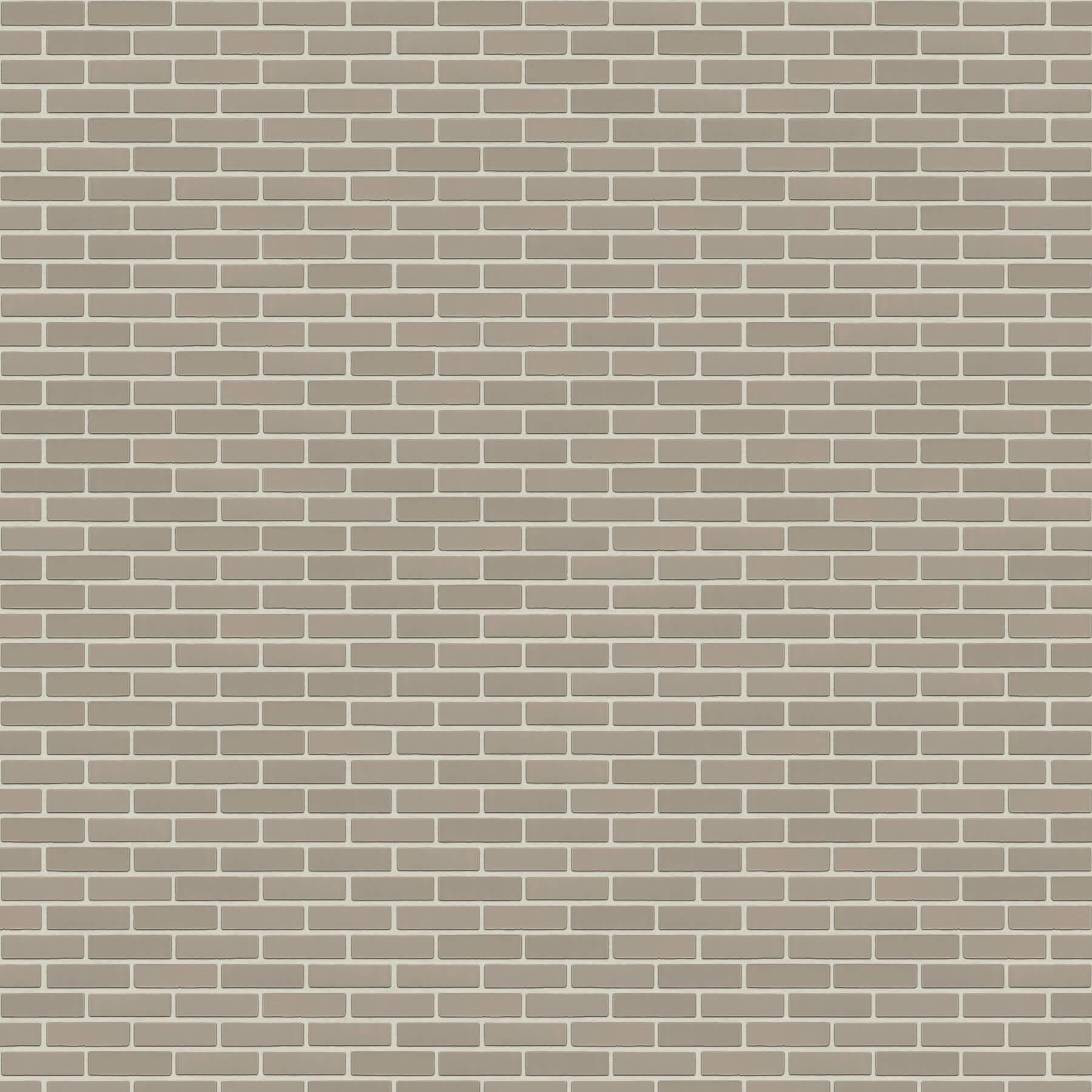 Dekorativna cigla listela FeldHaus Klinker r-800 nf Bela Fuga
