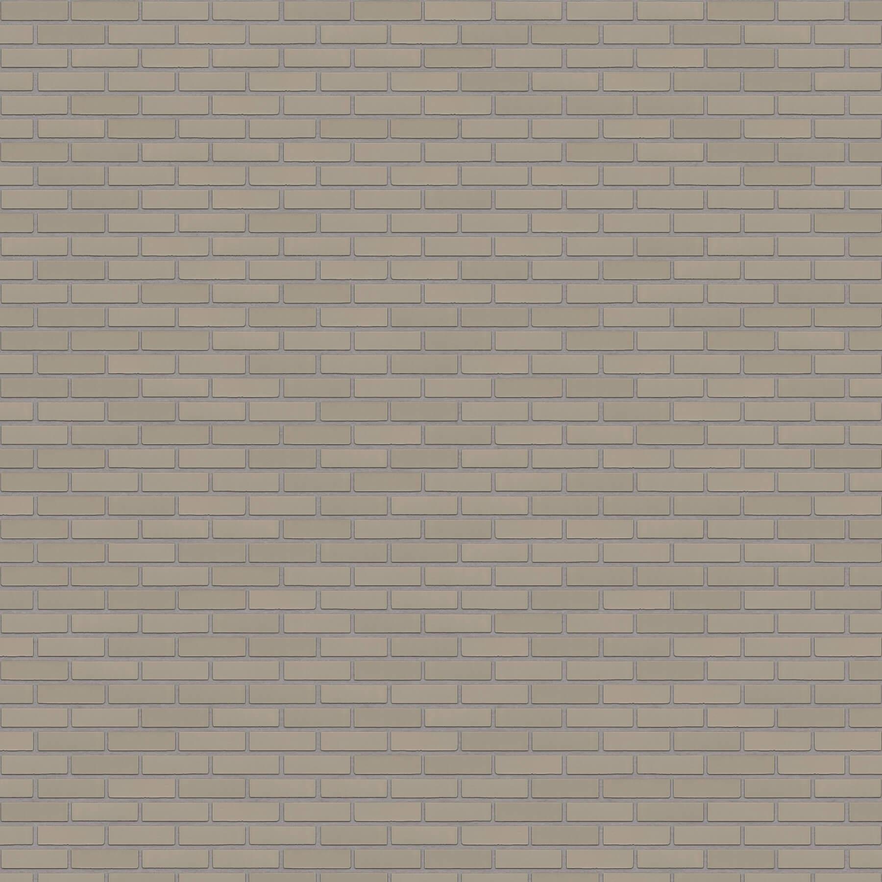 Dekorativna cigla listela FeldHaus Klinker r-800 nf Siva Fuga