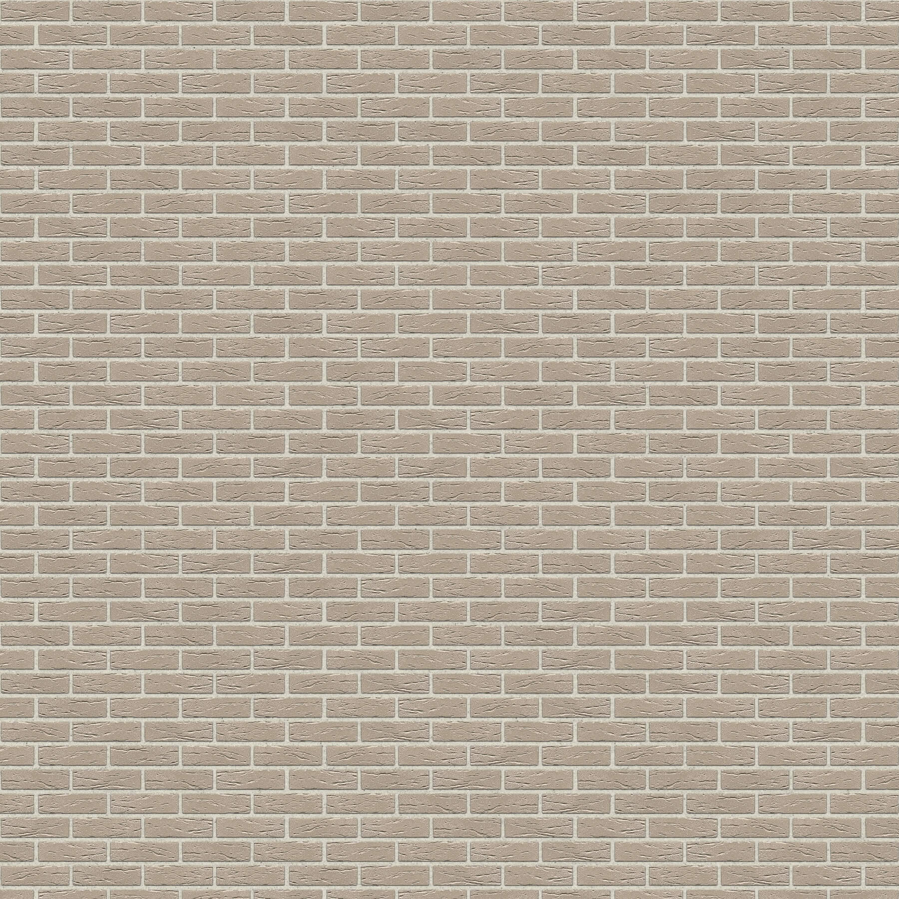 Dekorativna cigla listela FeldHaus Klinker r-835 nf Bela Fuga