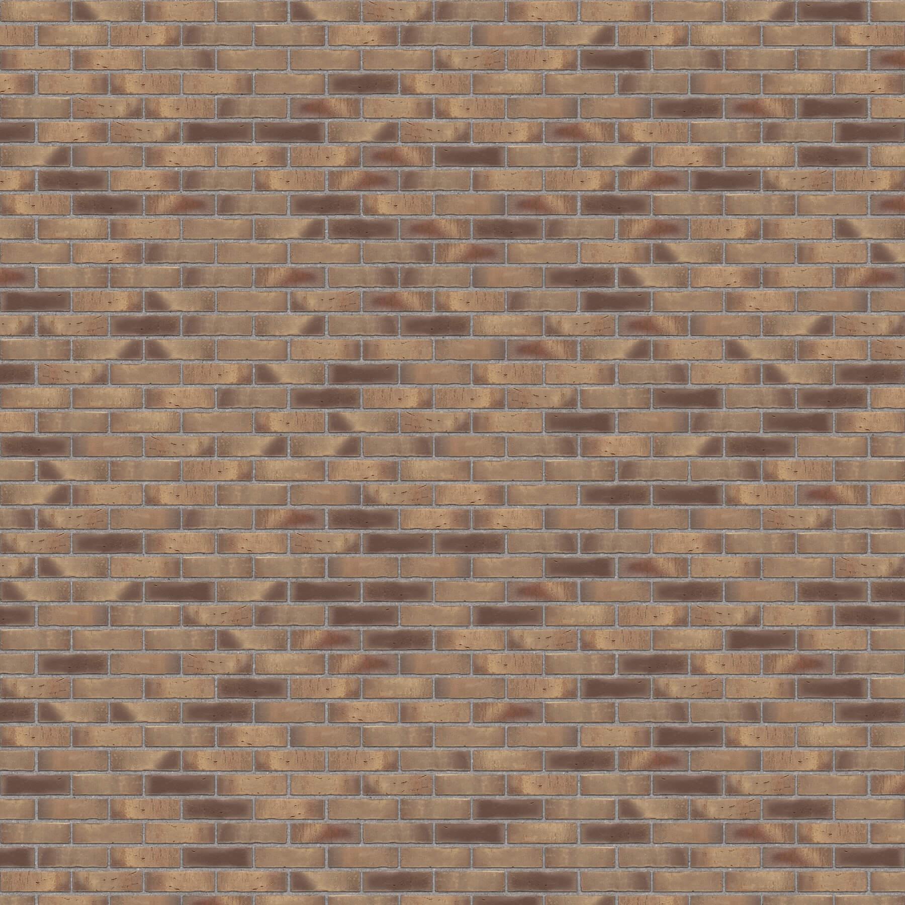 Dekorativna cigla listela FeldHaus Klinker r-931 nf Siva Fuga