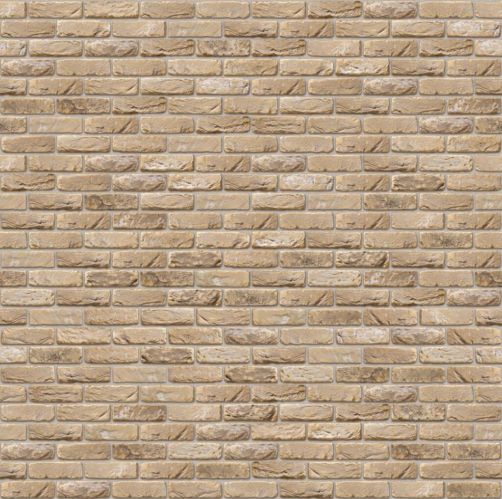 Dekorativna cigla listela Vandersanden 101-oud-blanckaert Svetlo Siva