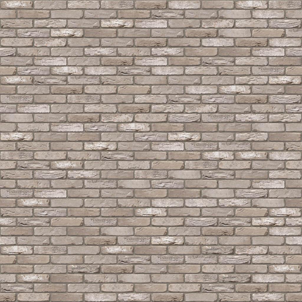 Dekorativna cigla listela Vandersanden 107-cronus-antiek Siva Fuga