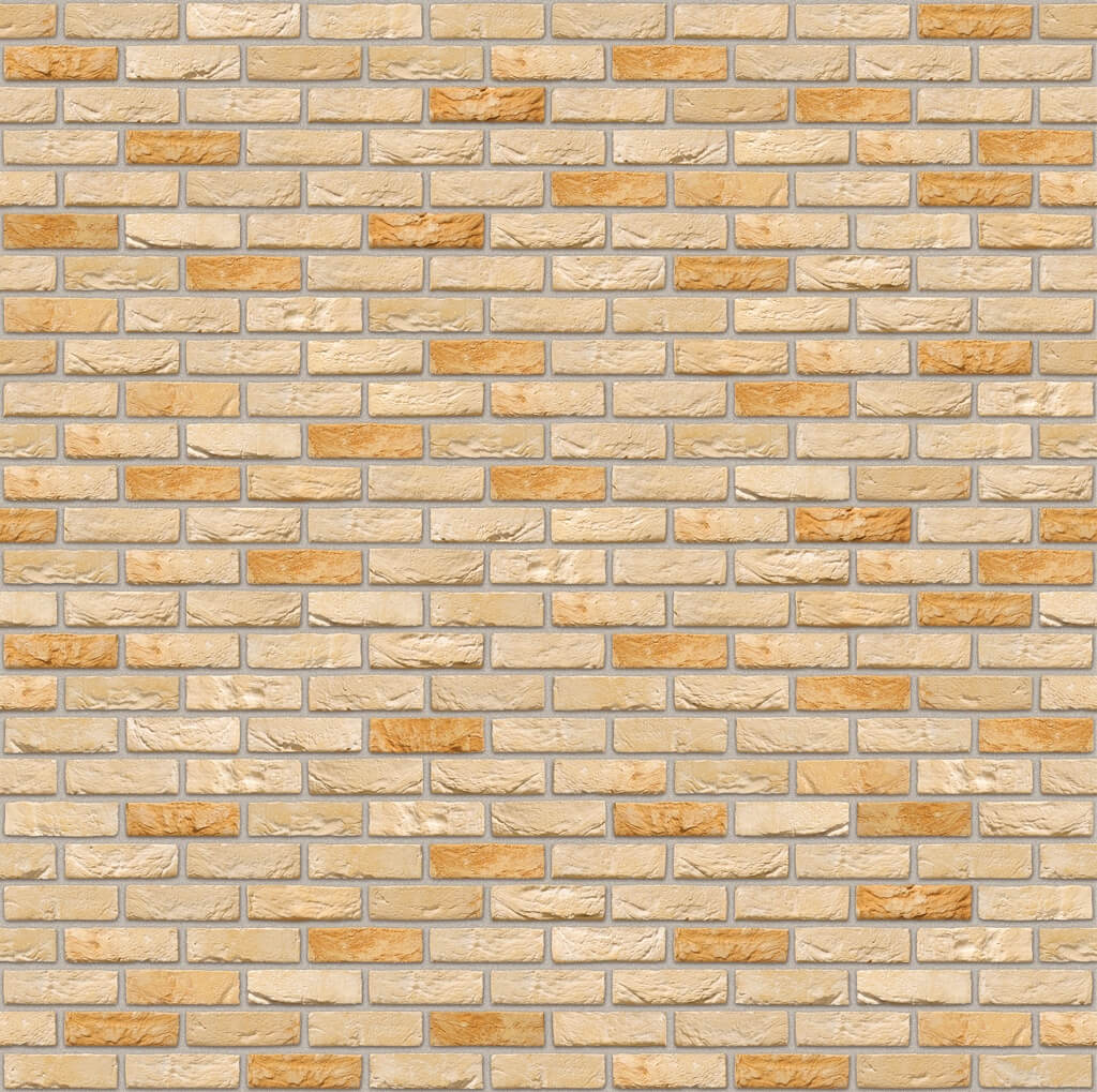 Dekorativna cigla listela Vandersanden 31-kuststeen SIva Fuga