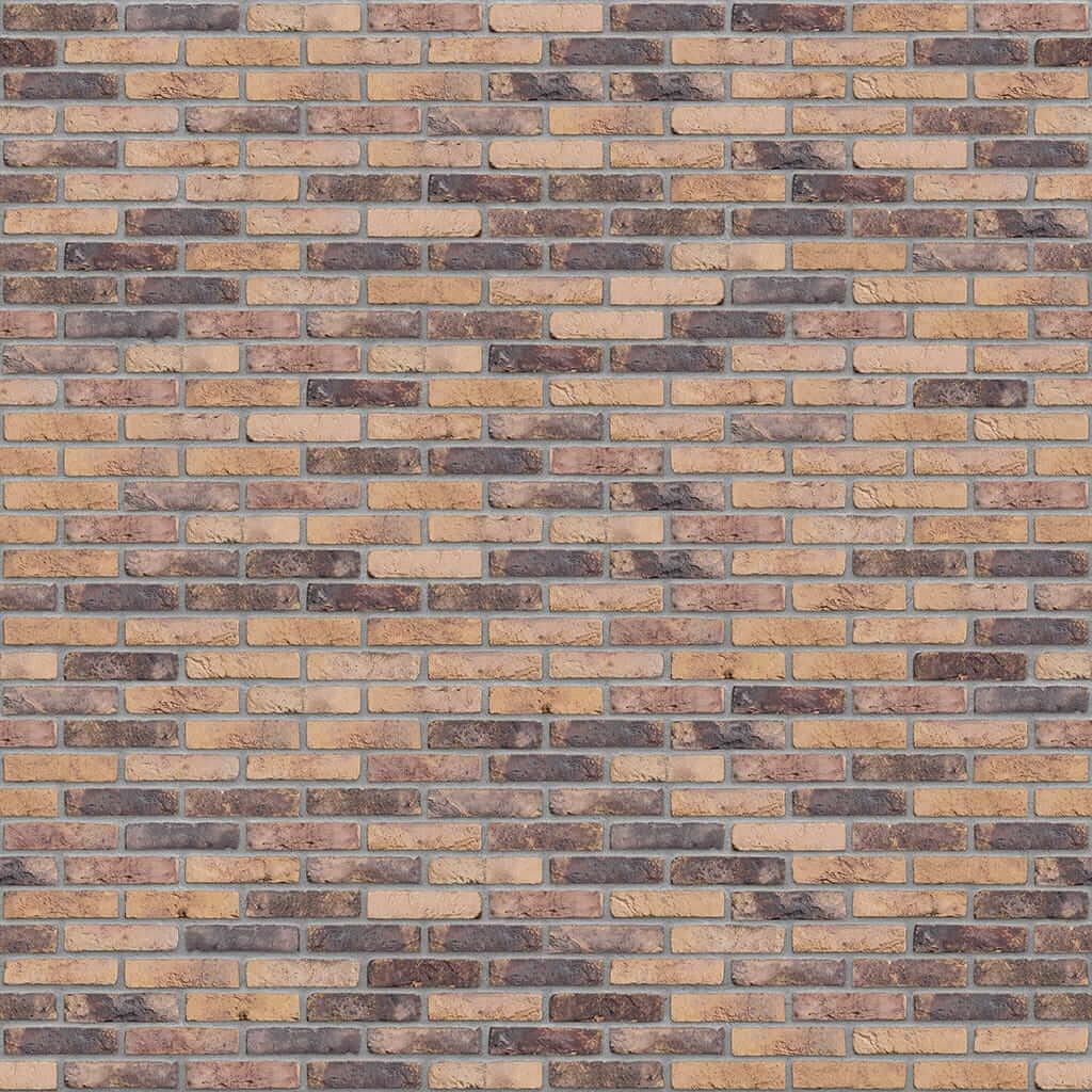 Dekorativna cigla listela Vandersanden 310-castello-geel Siva Fuga