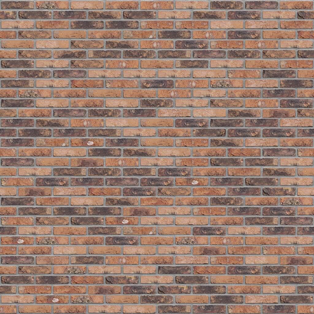 Dekorativna cigla listela Vandersanden 311-castello-oranje Tamno Siva Fuga