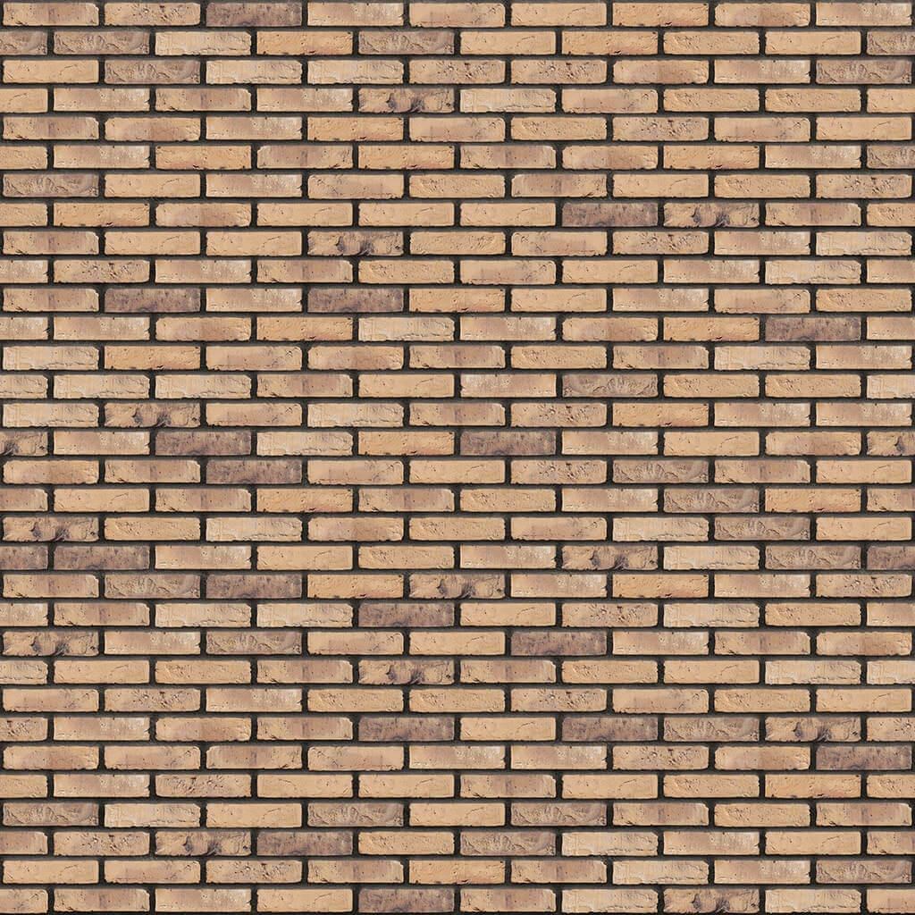 Dekorativna cigla listela Vandersanden 323-ladoga Antracit Fuga