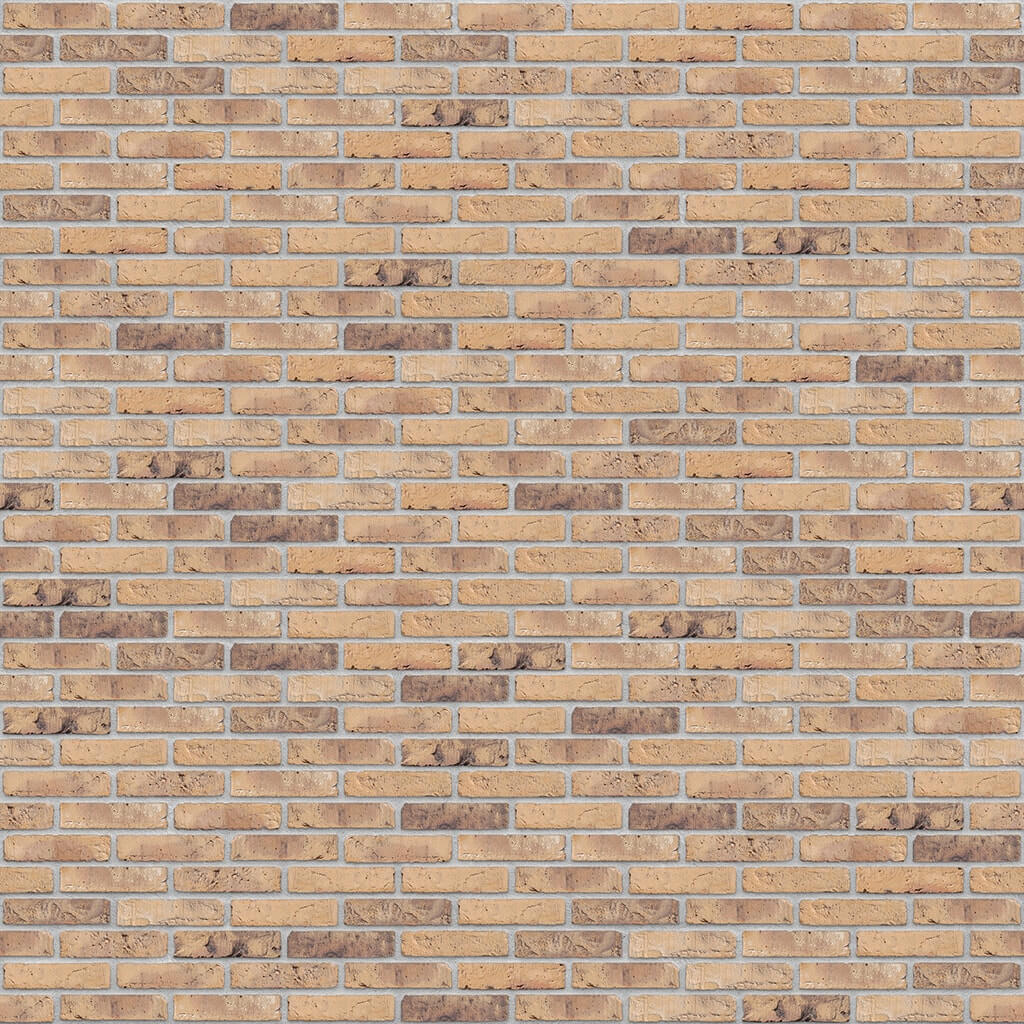Dekorativna cigla listela Vandersanden 323-ladoga Siva Fuga