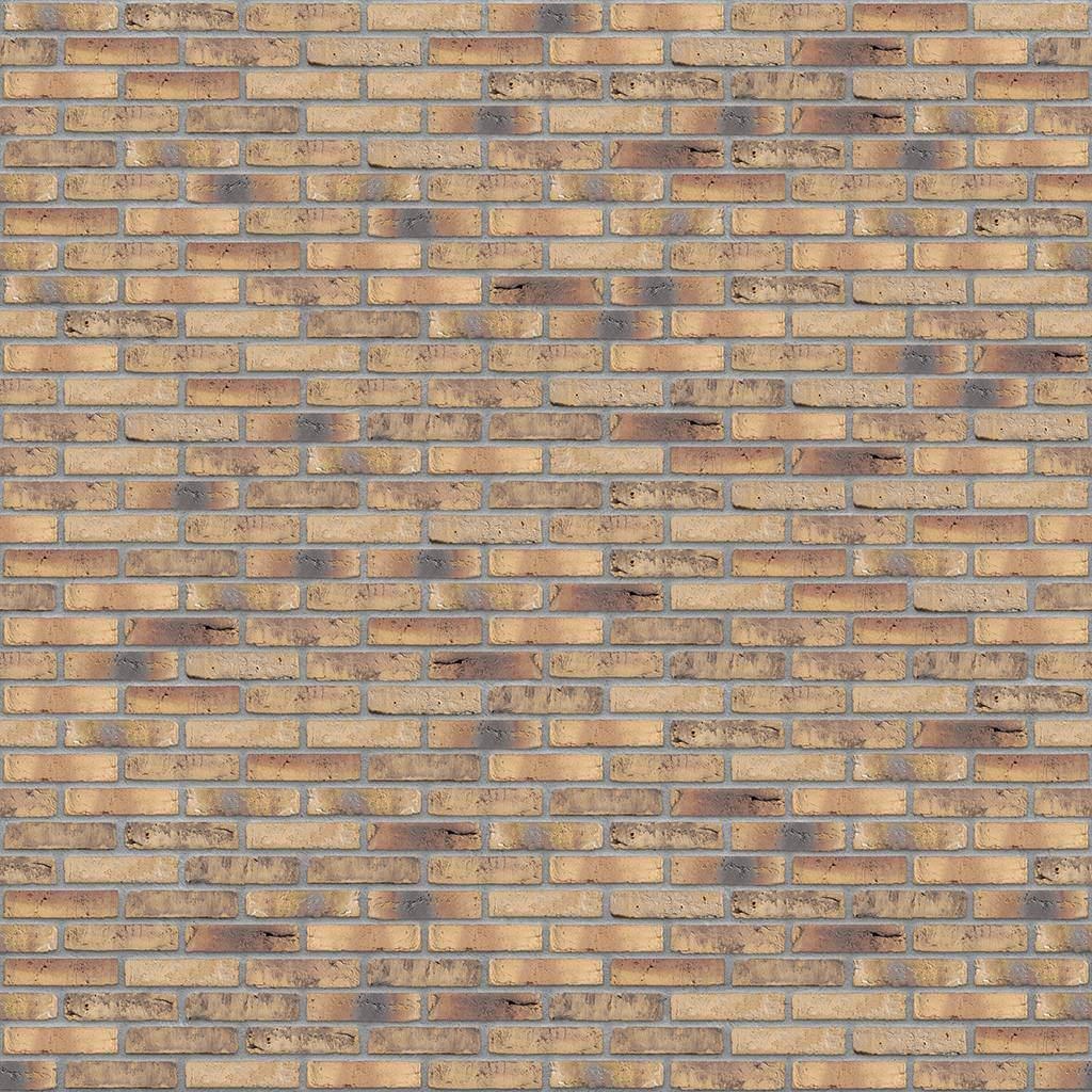Dekorativna cigla listela Vandersanden 324-sevan Siva Fuga