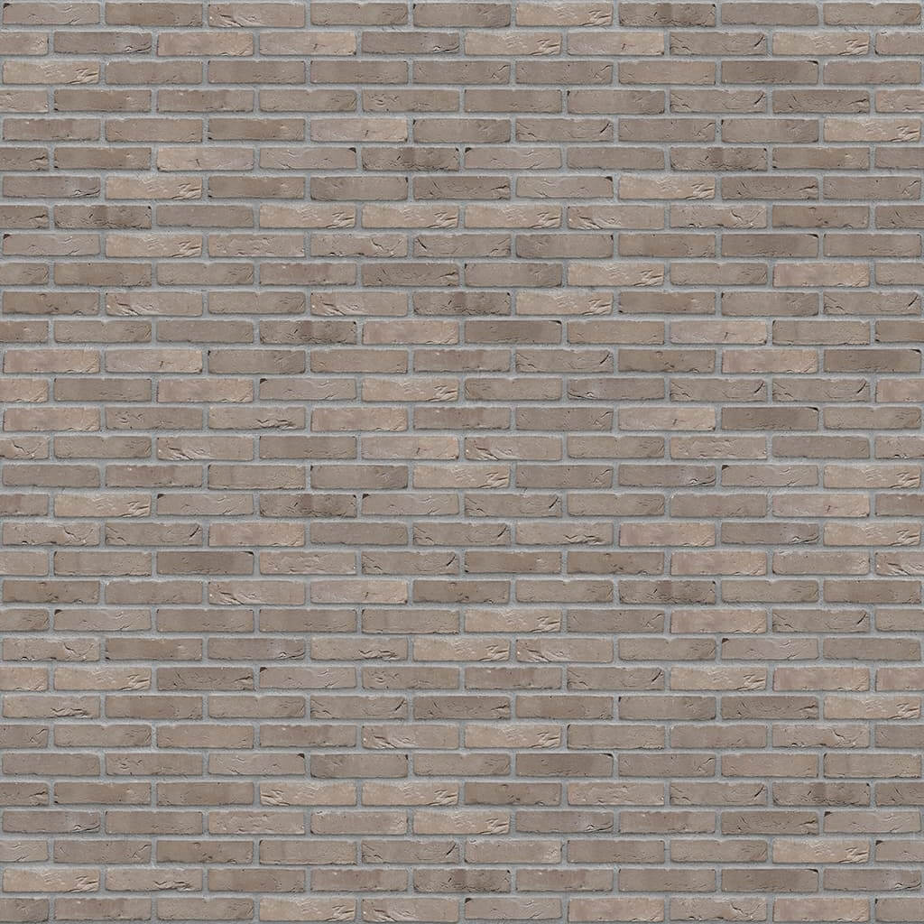 Dekorativna cigla listela Vandersanden 328-alu Siva Fuga