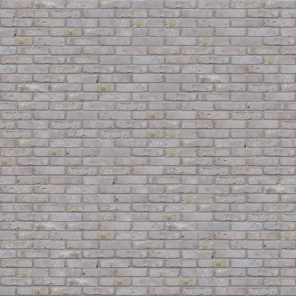 Dekorativna cigla listela Vandersanden 329-akita Tamno SIva Fuga