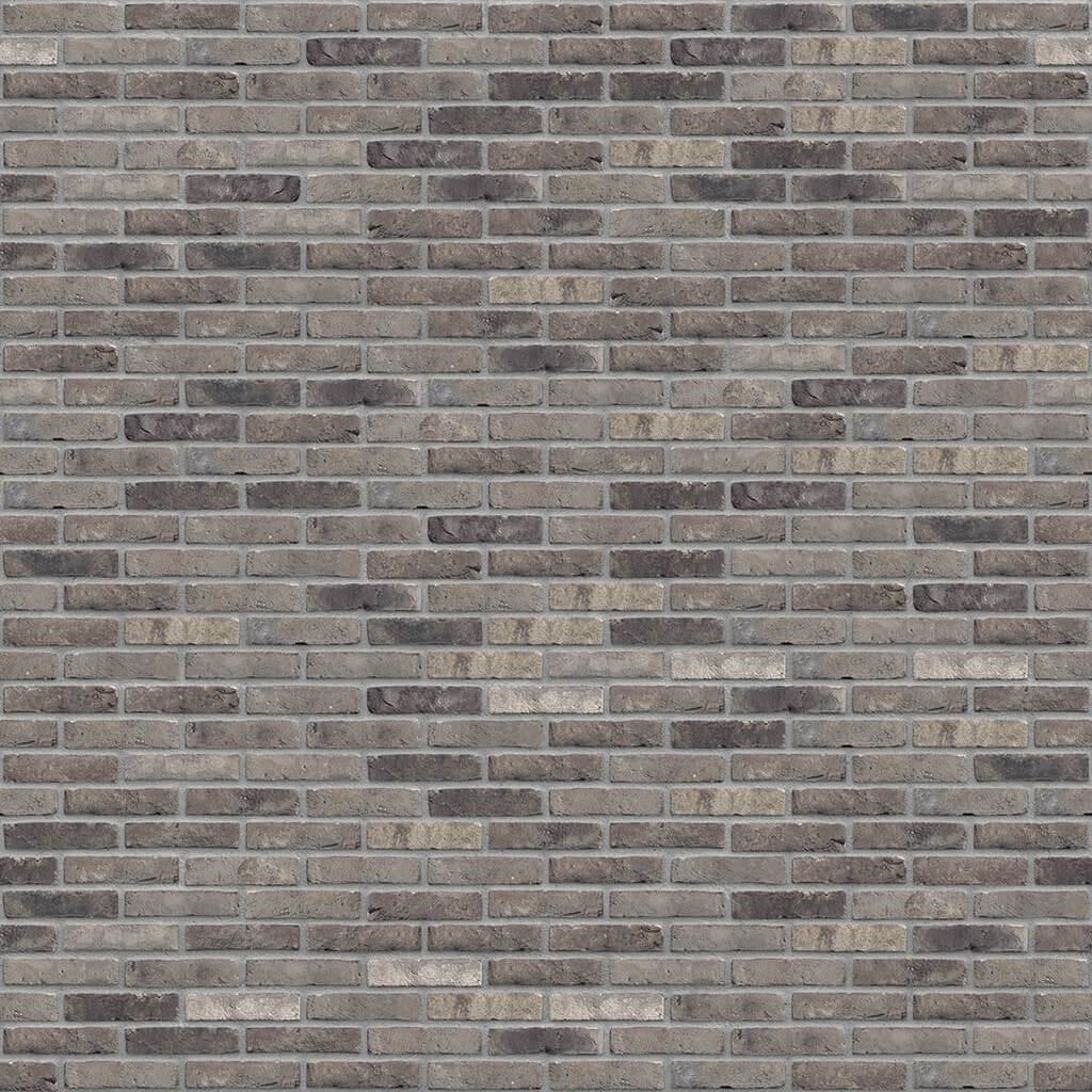 Dekorativna cigla listela Vandersanden 330-nevado-light Siva Fuga