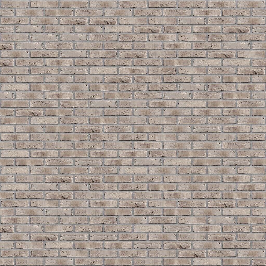 Dekorativna cigla listela Vandersanden 332-alaska Siva Fuga