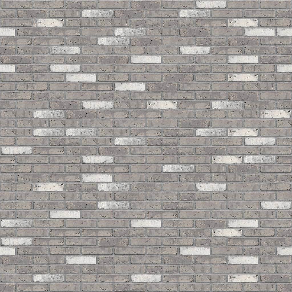 Dekorativna cigla listela Vandersanden 333-salina Siva Fuga