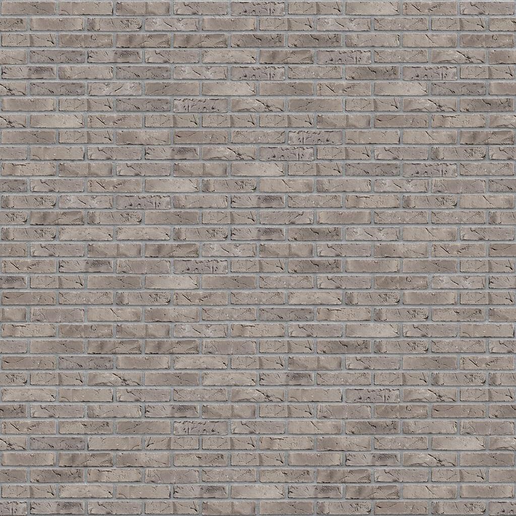 Dekorativna cigla listela Vandersanden 334-lupus Siva Fuga