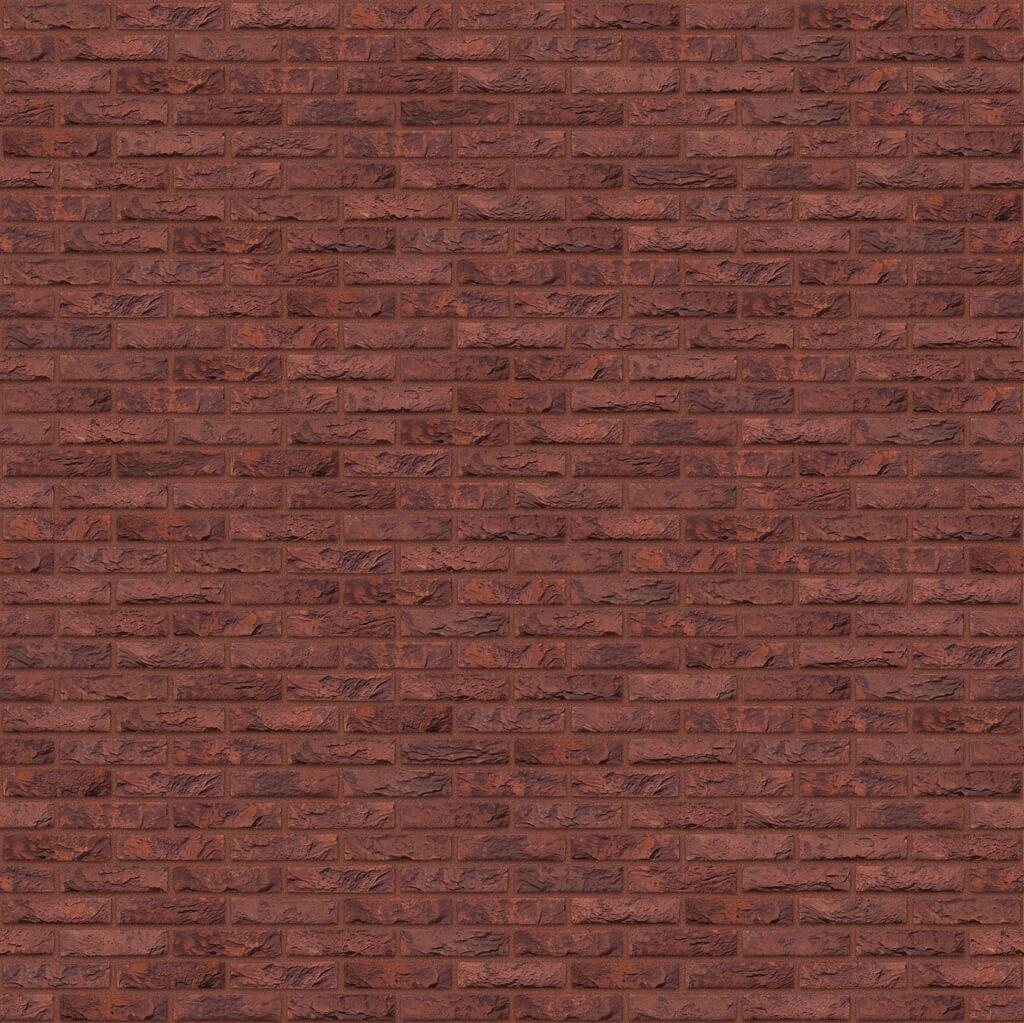 Dekorativna cigla listela Vandersanden 35-salvia Crvena Fuga