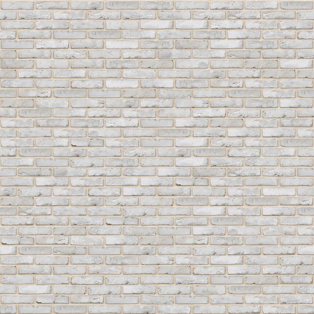 Dekorativna cigla listela Vandersanden 351-rainbow-silver Bez Fuga
