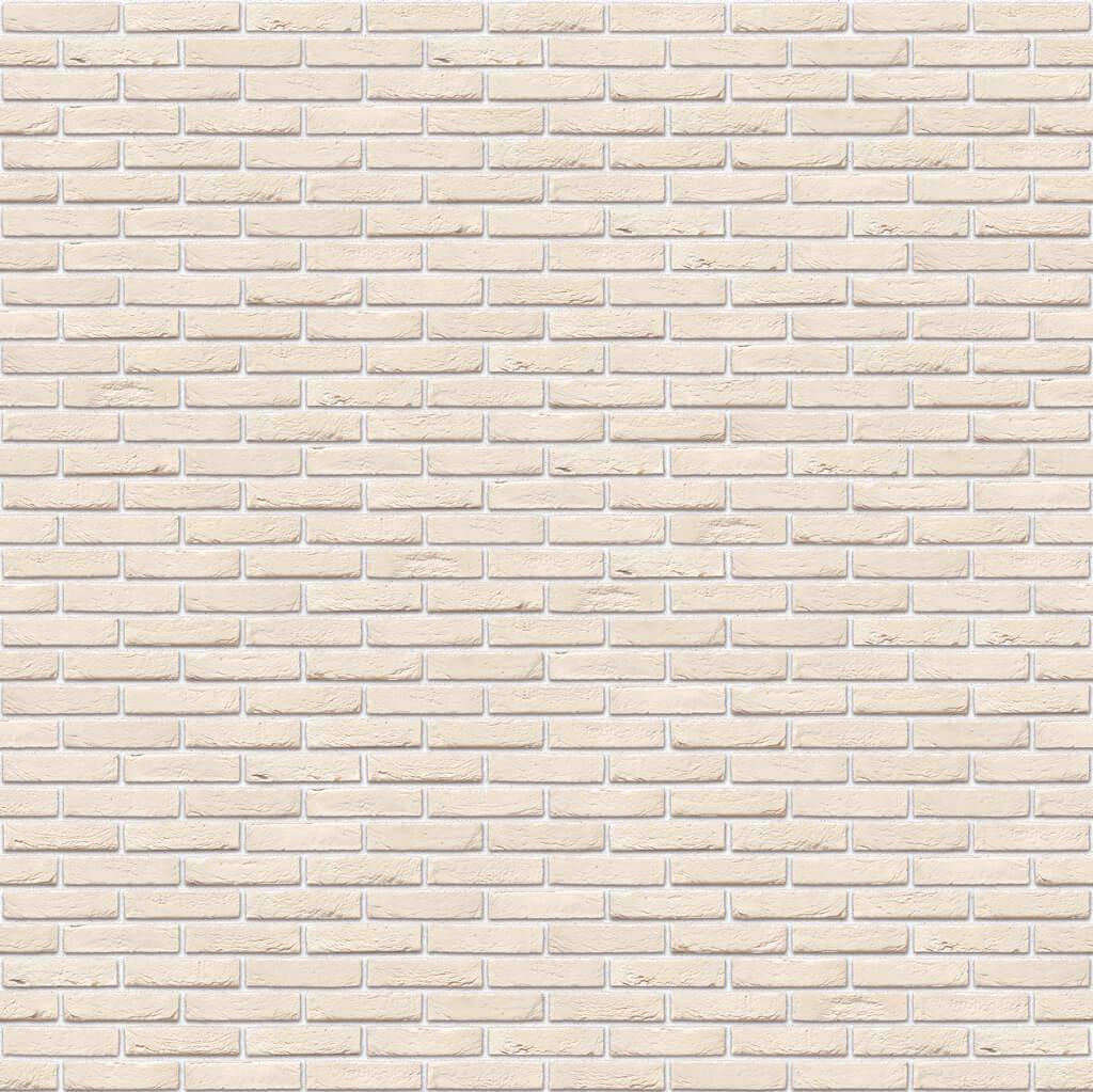 Dekorativna cigla listela Vandersanden 38-creme Bela Fuga