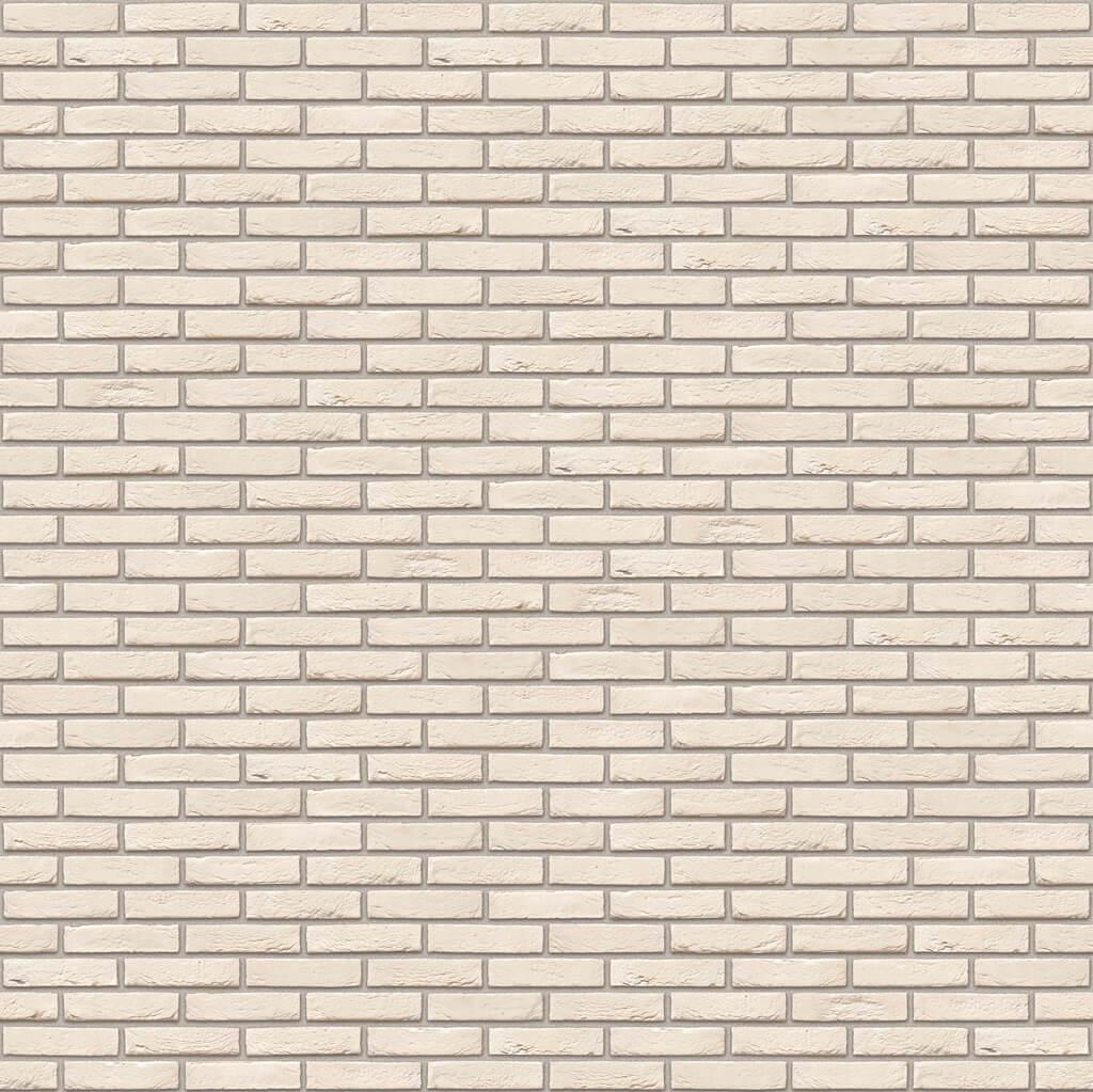 Dekorativna cigla listela Vandersanden 38-creme Svetlo Siva Fuga