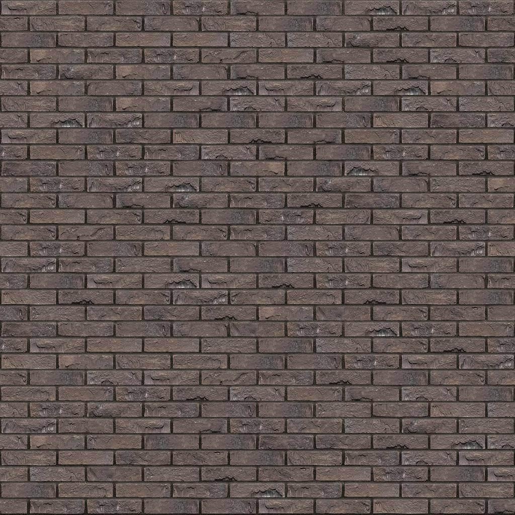 Dekorativna cigla listela Vandersanden 402-praag-impression Antracit Fuga