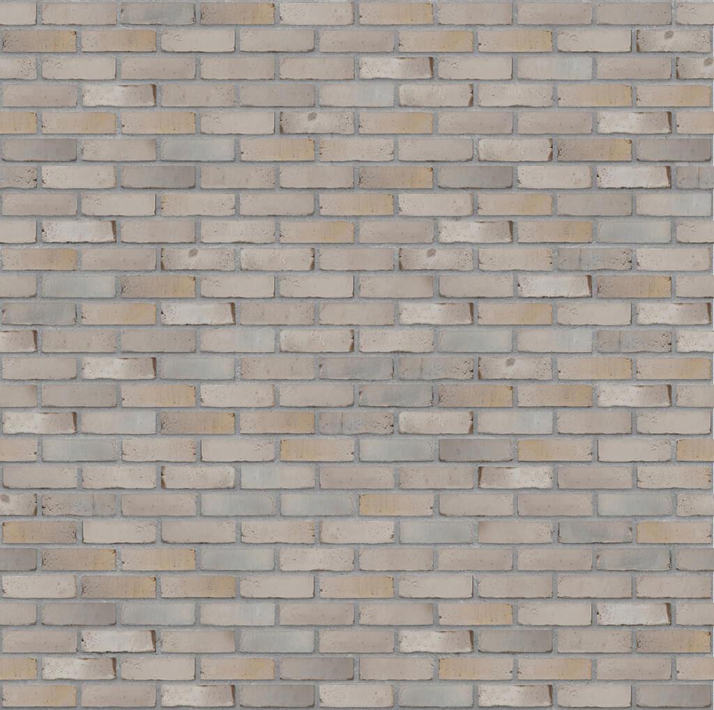 Dekorativna cigla listela Vandersanden 503-berit-ws Siva Fuga