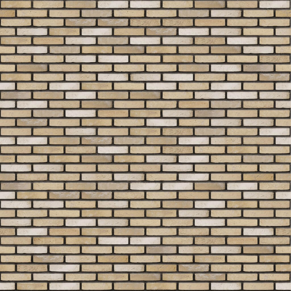 Dekorativna cigla listela Vandersanden 504-freyaAntracit Fuga
