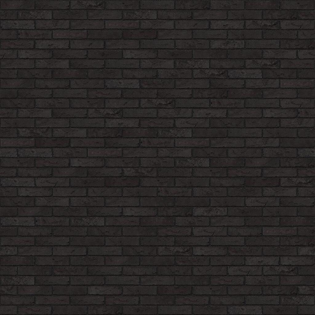 Dekorativna cigla listela Vandersanden 533-morvan-ws Antracit Fuga