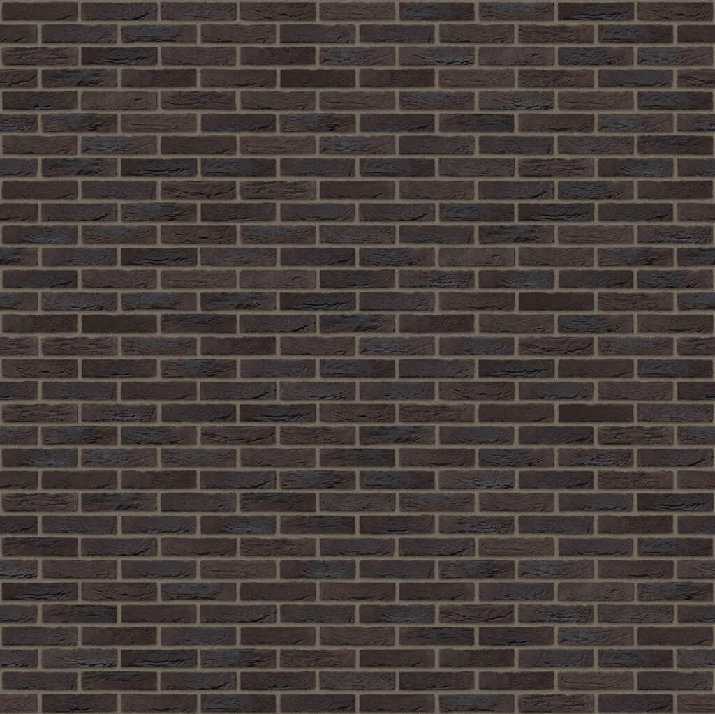 Dekorativna cigla listela Vandersanden 55-livorno Tamno Siva Fuga