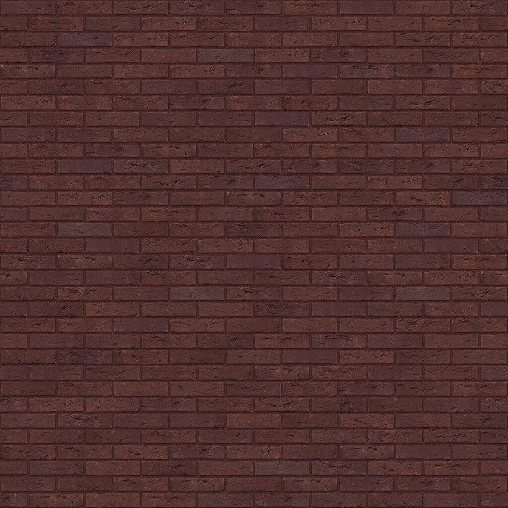 Dekorativna cigla listela Vandersanden 583-touraine Crvena Cigla