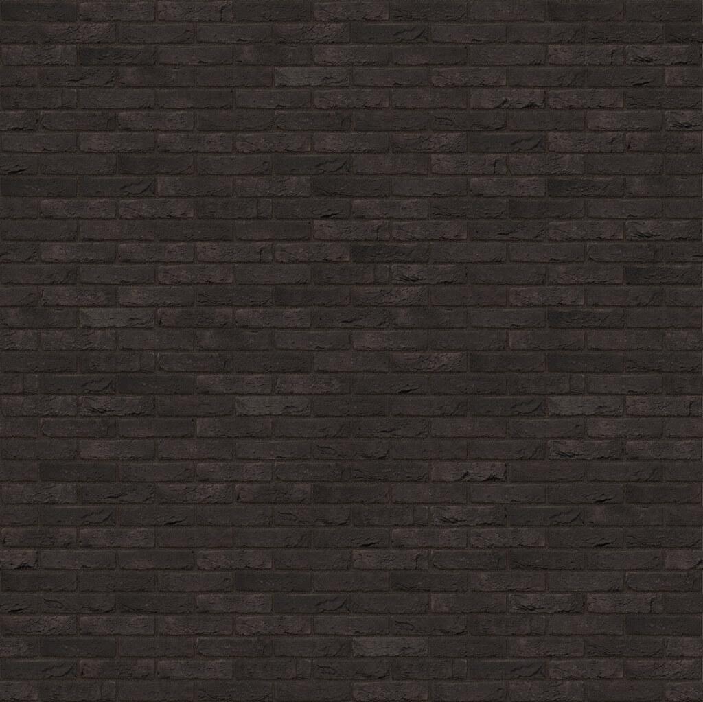 Dekorativna cigla listela Vandersanden 586-saumur Antracit