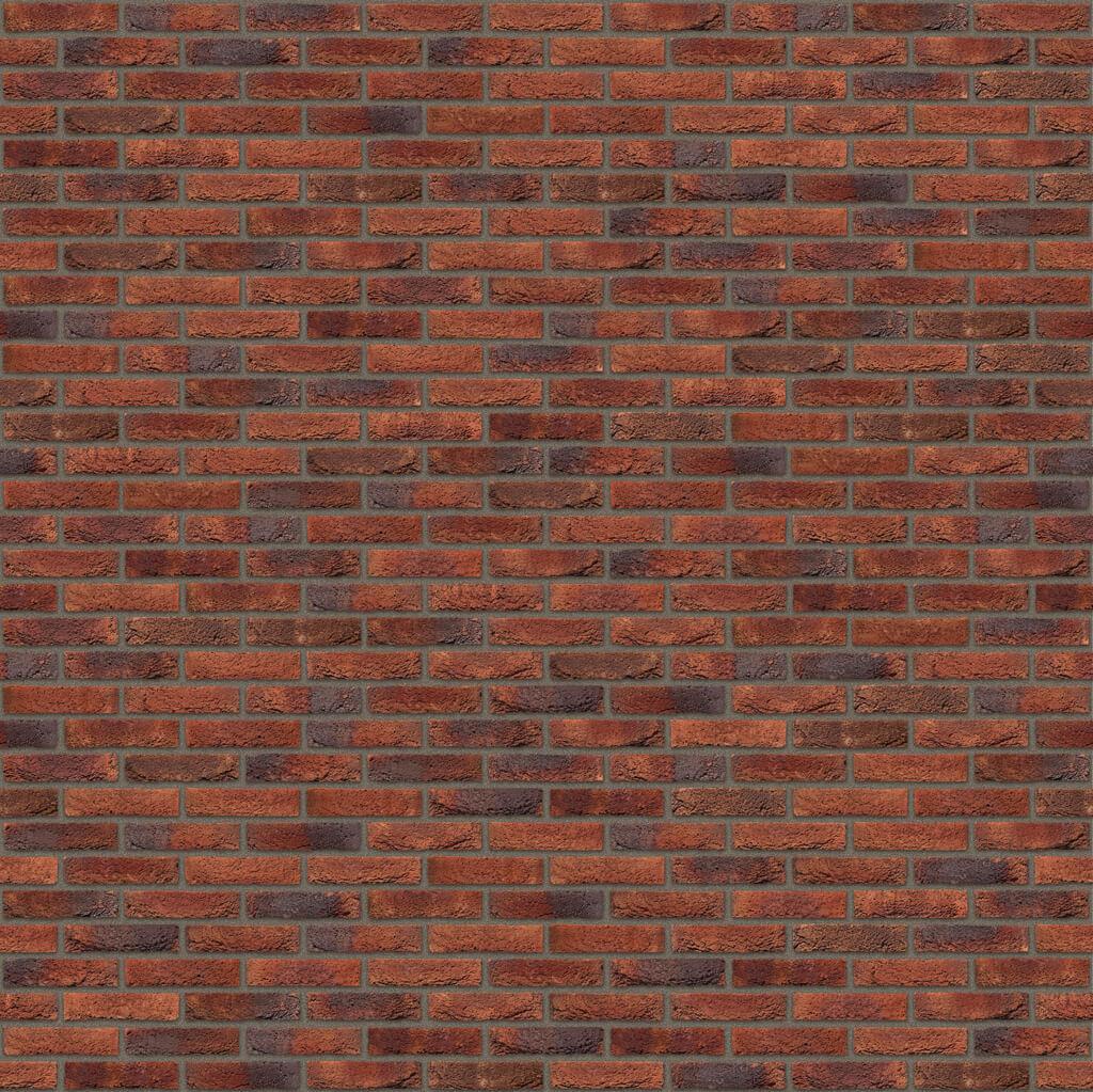 Dekorativna cigla listela Vandersanden 59-milano Tamno Siva