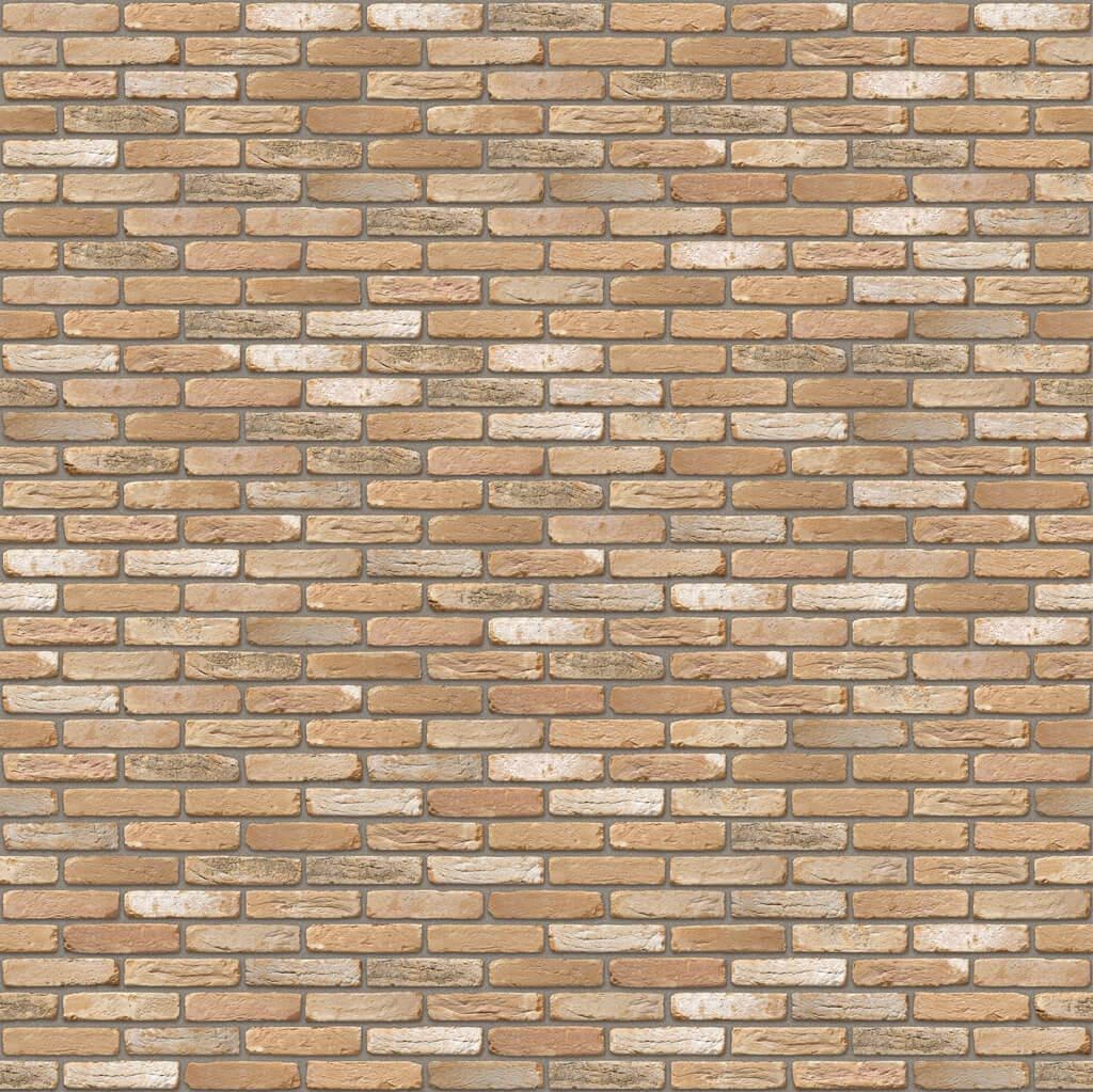 Dekorativna cigla listela Vandersanden 80-oud-leie Siva