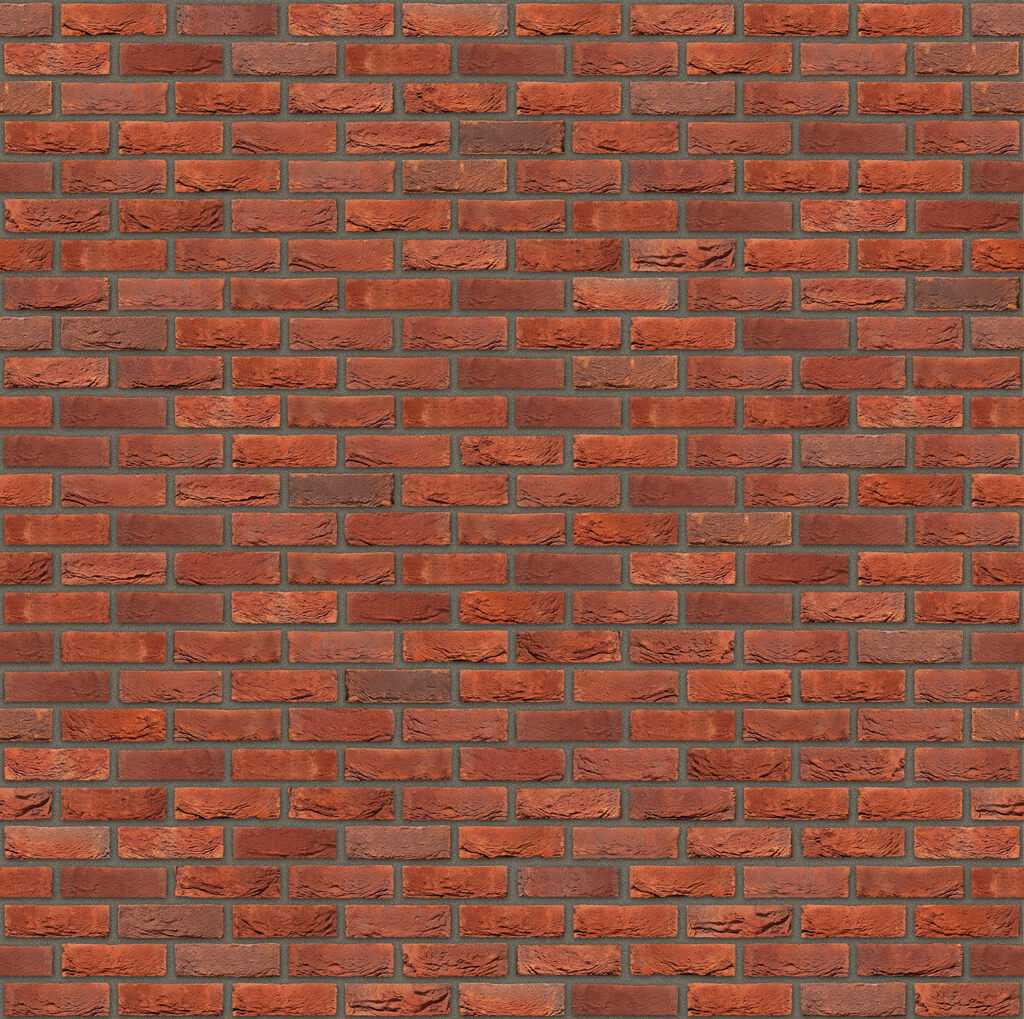 Dekorativna cigla listela Vandersanden 95-scala Tamno Siva