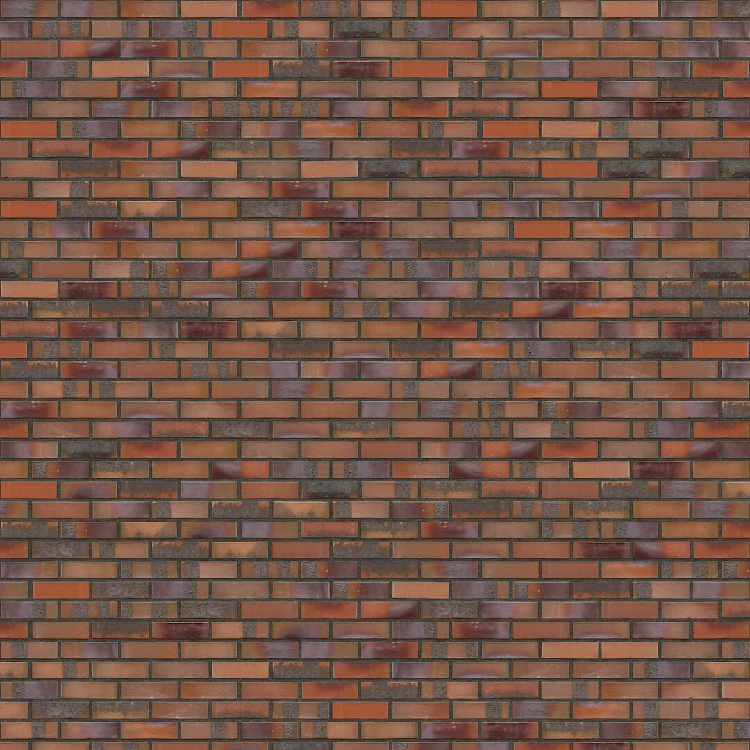 Puna-cigla-FeldHaus-Klinker-brick-house-nf-k-560-Antracit Fuga
