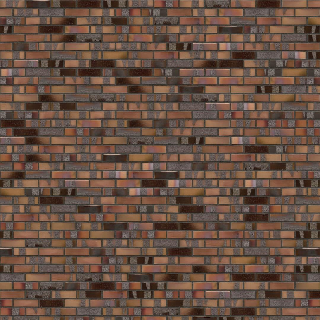 Puna-cigla-FeldHaus-Klinker-brick-house-nf-k-570-Antracit Fuga