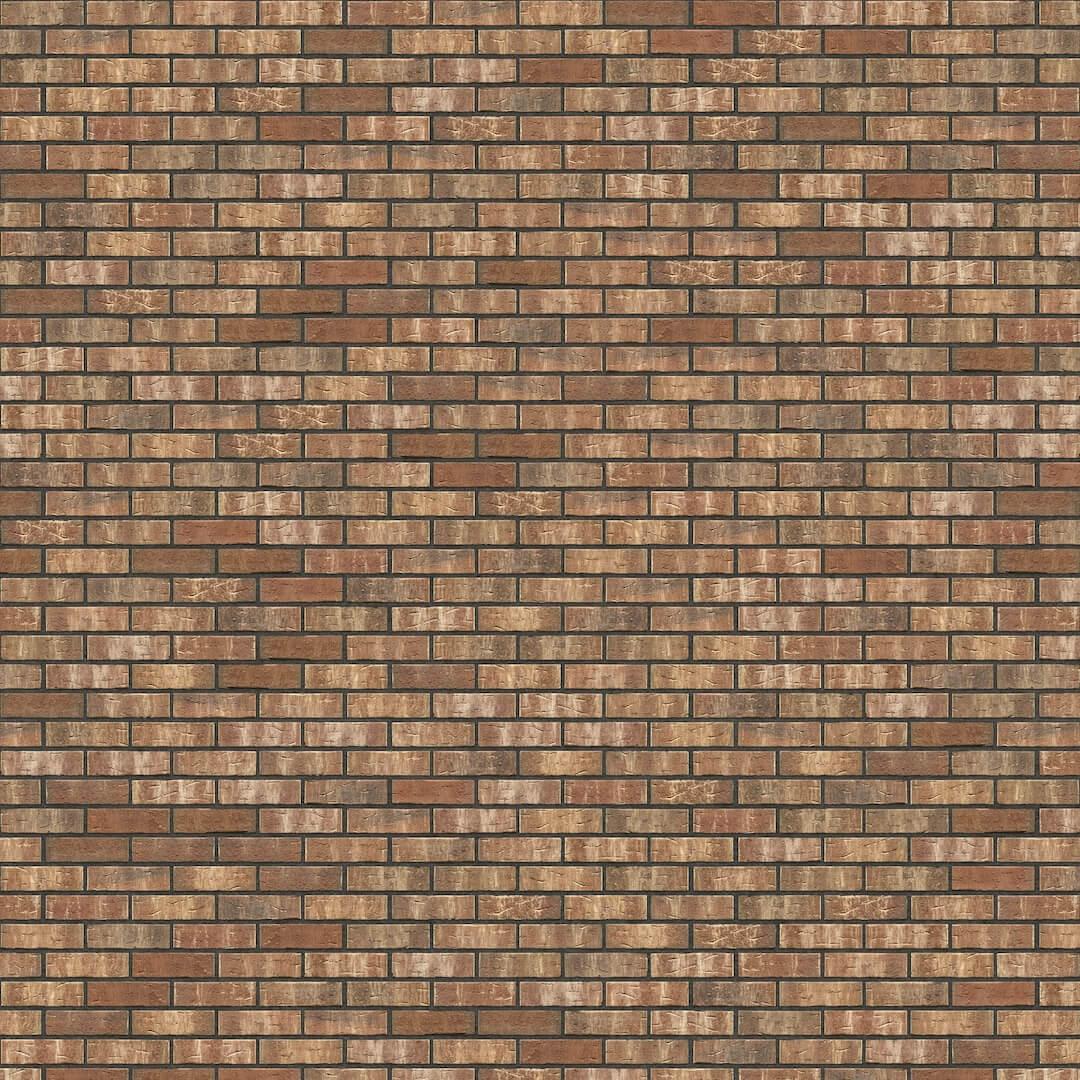 Puna-cigla-FeldHaus-Klinker-brick-house-nf-k-658-Antracit Fuga