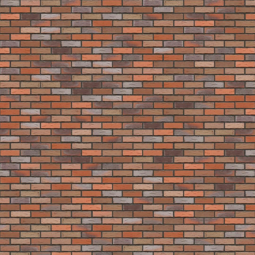 Puna-cigla-FeldHaus-Klinker-brick-house-nf-k-661-Antracit Fuga
