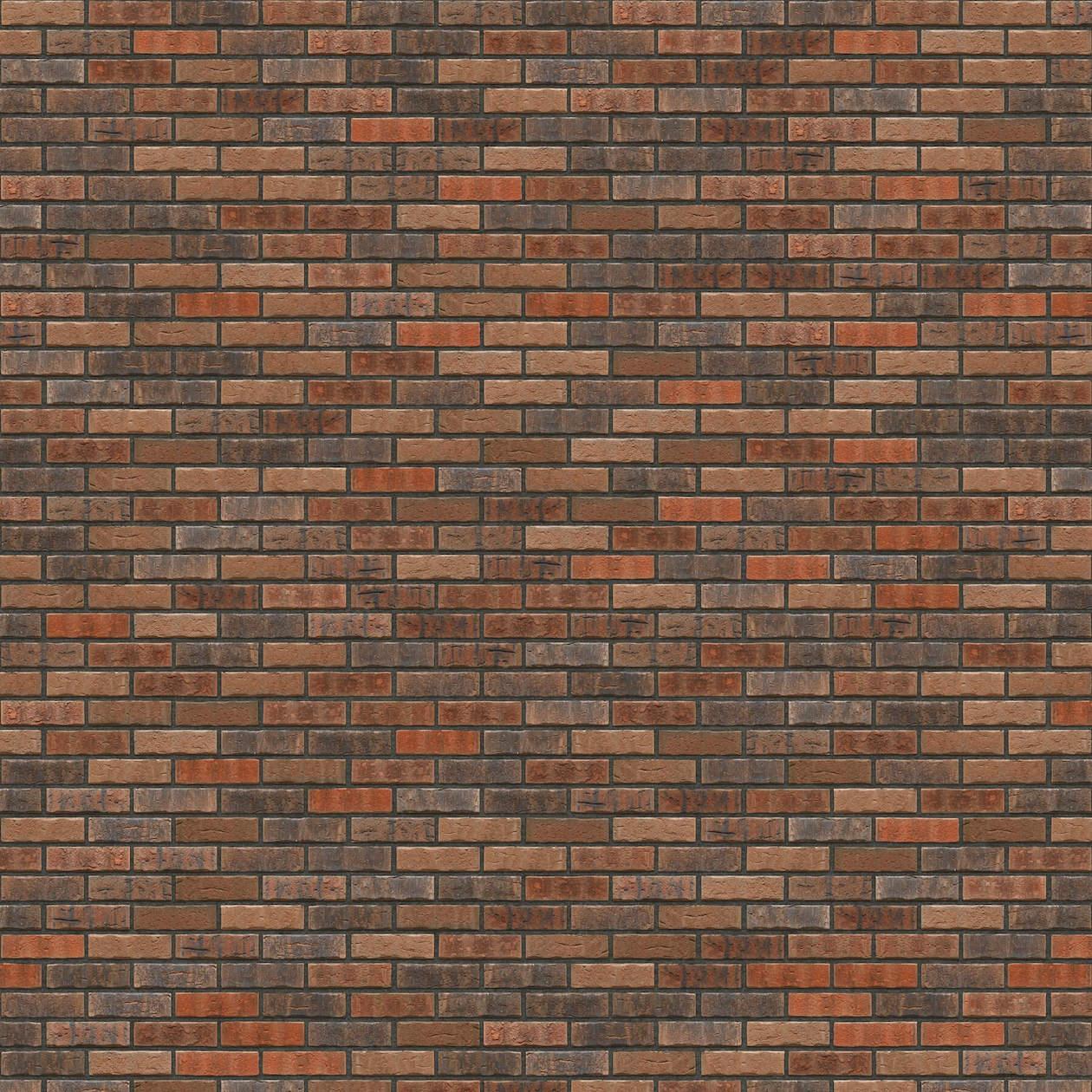 Puna-cigla-FeldHaus-Klinker-brick-house-nf-k-685-Antracit Fuga