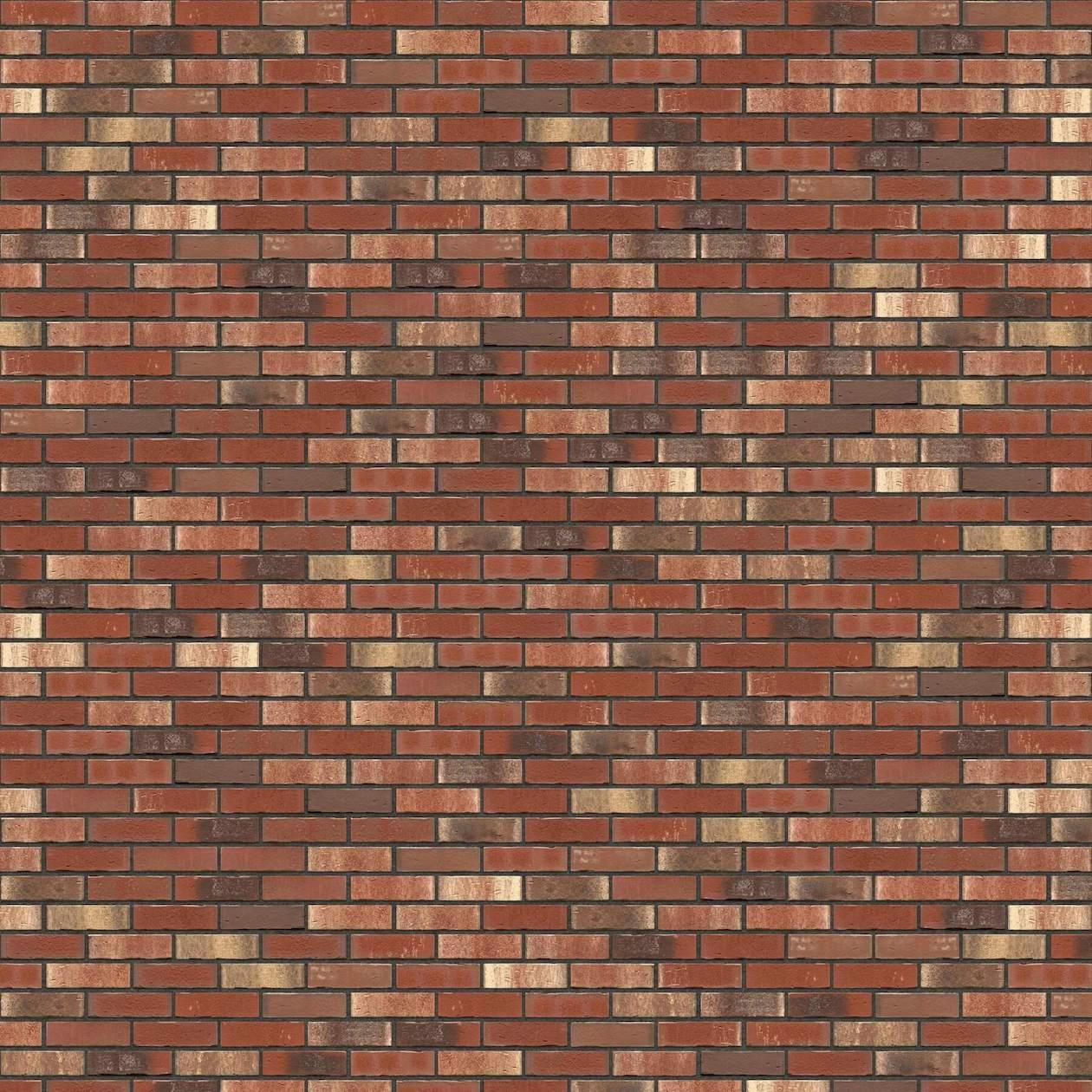Puna-cigla-FeldHaus-Klinker-brick-house-nf-k-750-Antracit Fuga