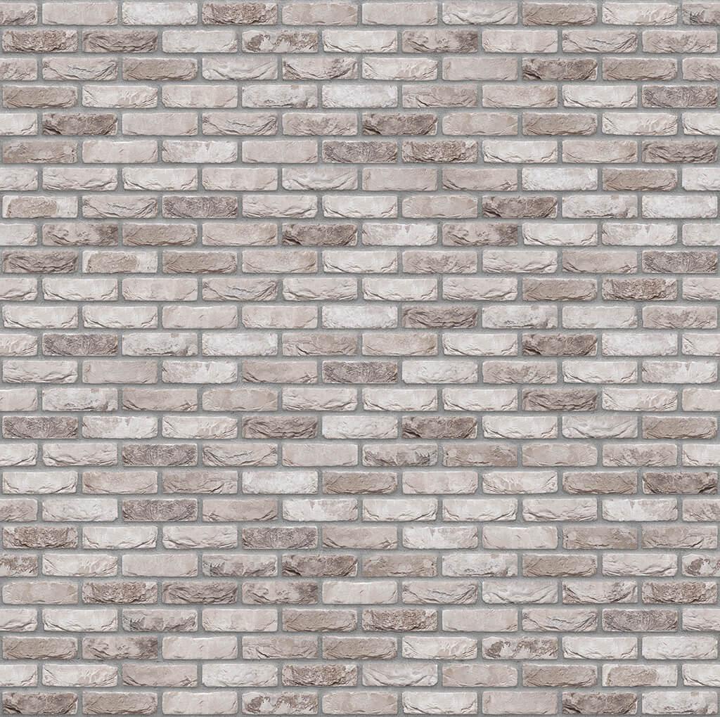 Dekorativna cigla listela Vandersanden 045-abt-rugen-antik Siva Fuga