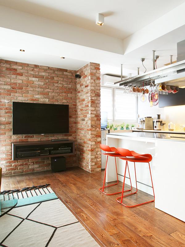 Brick House Ancius dekorativne cigle listele vandersanden